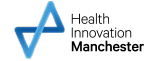Health Innovation Manchester Logo